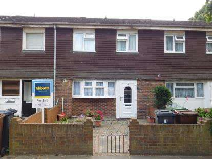 2 Bedrooms Terraced House for sale in Dagenham, Romford, Essex
