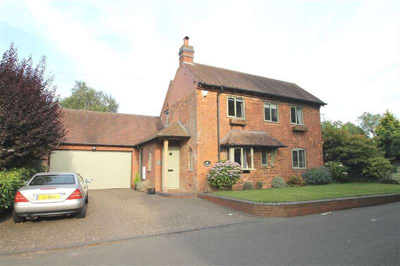 4 Bedrooms Property for sale in Beechnut Lane, Solihull