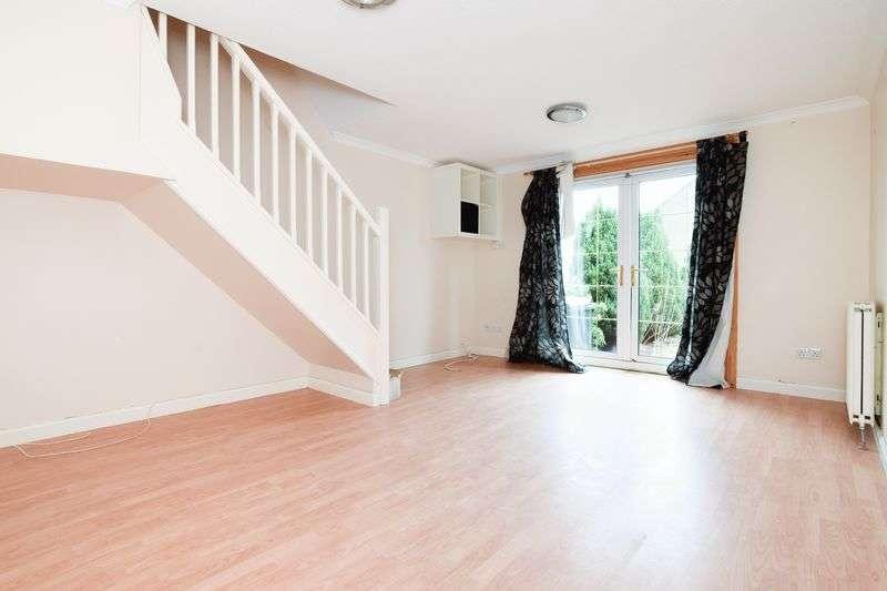 2 Bedrooms Terraced House for sale in 33 Laing Gardens, Broxburn, West Lothian, EH52 6XU