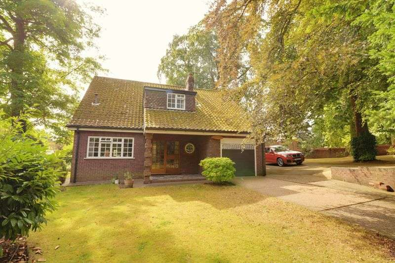 3 Bedrooms Cottage House for sale in Beechgate, Castledyke South, Barton-Upon-Humber