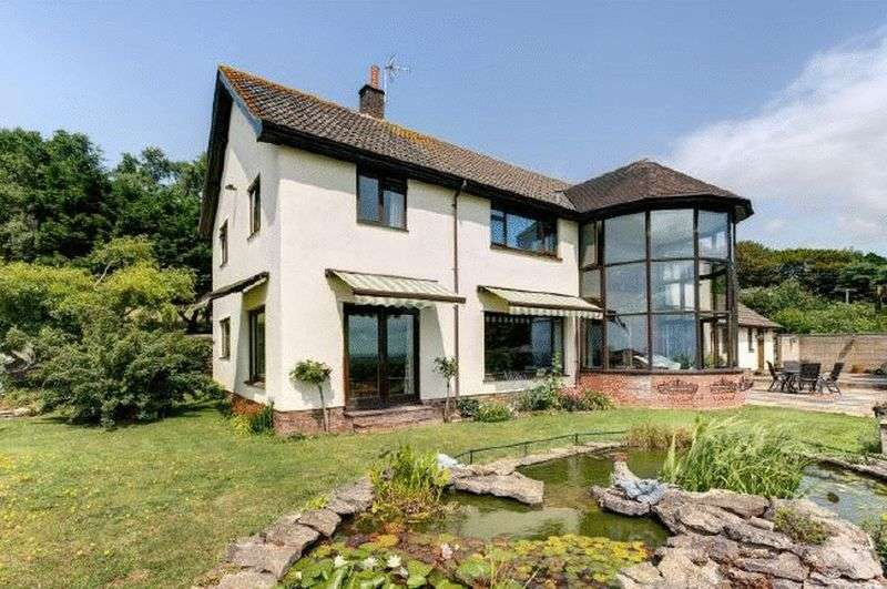 6 Bedrooms Detached House for sale in Celtic Way, Bleadon