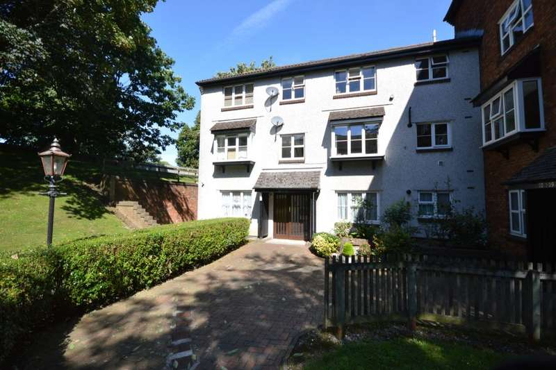 1 Bedroom Flat for sale in Portland Court, PLYMOUTH, PL1