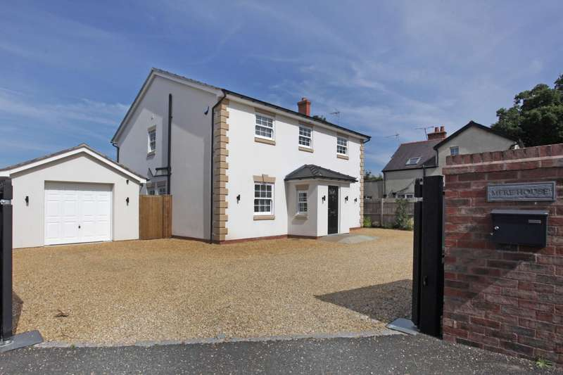 4 Bedrooms House for sale in 4 bedroom House Detached in Duddon