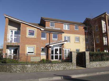 1 Bedroom Retirement Property for sale in 11 Station Road, Weston-Super-Mare