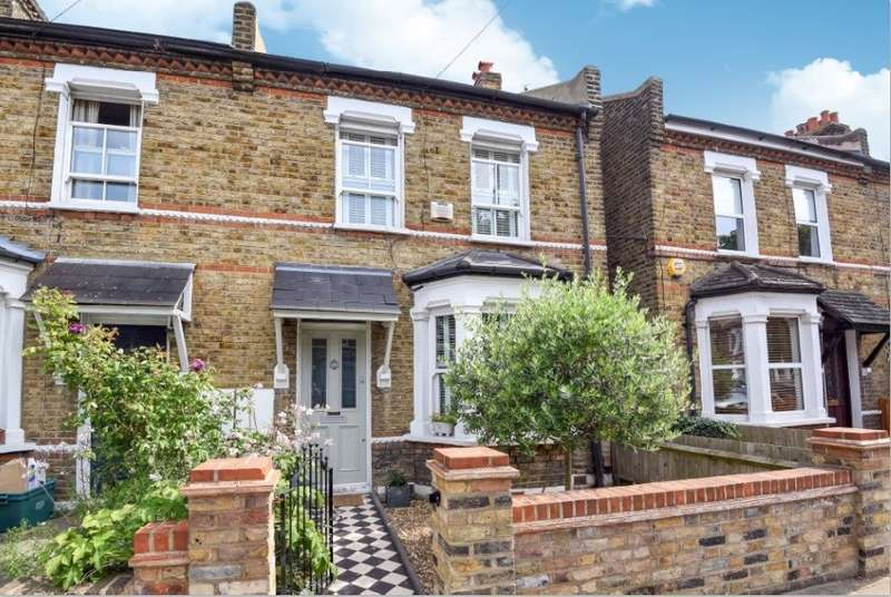 4 Bedrooms House for sale in Hardy Road, Wimbledon, SW19