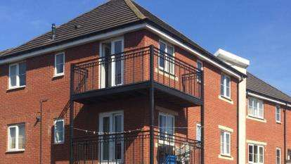 2 Bedrooms Flat for sale in Maynard Road, Edgbaston, Birmingham, West Midlands