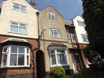 4 Bedrooms Terraced House for sale in Kingsbury Road, Erdington, Birmingham, West Midlands