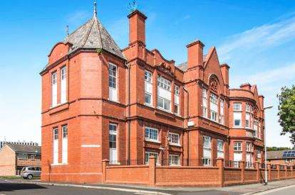 1 Bedroom Flat for sale in Old School Court, 2 Old School Drive, Manchester, Greater Manchester