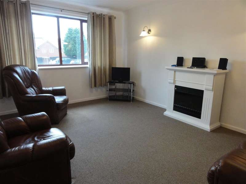 2 Bedrooms Property for sale in Ashton Croft, Birmingham