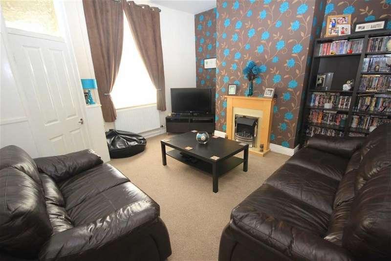 2 Bedrooms Property for sale in Milne Street, Castleton, Rochdale