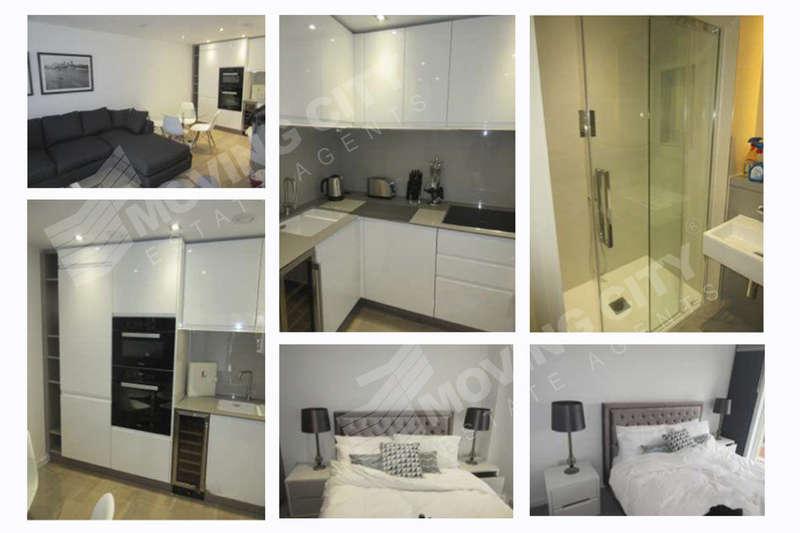 2 Bedrooms Flat for sale in The Landau, Farm Lane, London