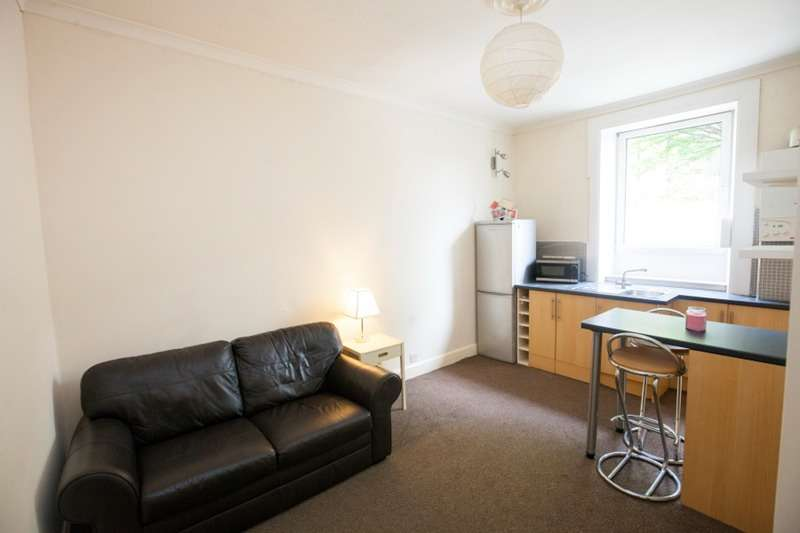 1 Bedroom Flat for sale in hercus loan, musselburgh, East Lothian, EH21