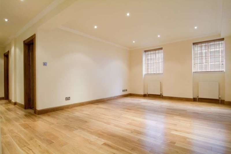 3 Bedrooms Apartment Flat for sale in Seymour Place, Marylebone