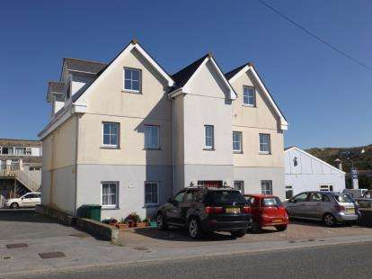 1 Bedroom Flat for sale in Perranporth, Cornwall