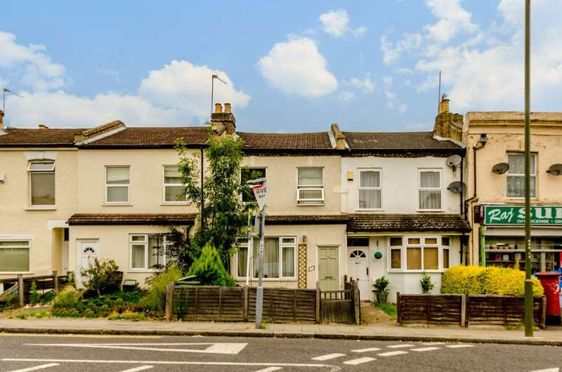 4 Bedrooms House for sale in Maple Road, Penge, SE20