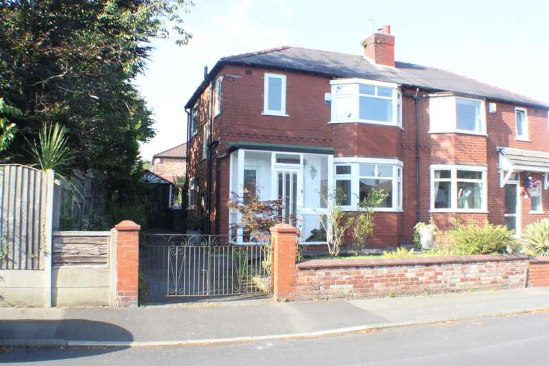 3 Bedrooms Property for sale in Mardale Road, Swinton, Manchester