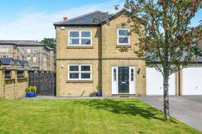 3 Bedrooms Link Detached House for sale in Cedarwood Place, Lancaster, ., LA1