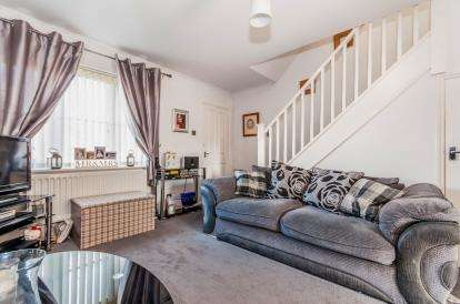 2 Bedrooms Semi Detached House for sale in Dovecote Lane, Little Hulton, Manchester, Greater Manchester