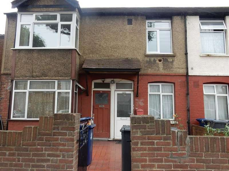 3 Bedrooms Property for sale in Ranelagh Road, Southall, Middlesex