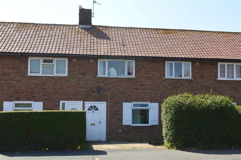 3 Bedrooms Property for sale in Walmer Road, Seaford, East Sussex