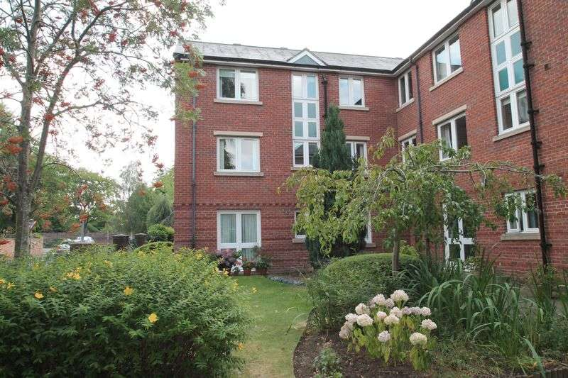 1 Bedroom Flat for sale in Georgian Court, Spalding