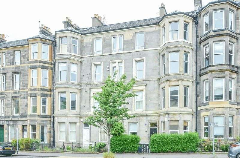 2 Bedrooms Flat for sale in 71/1 Mcdonald Road, Bellevue, Edinburgh, EH7 4NA