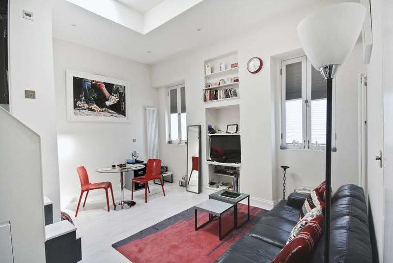 1 Bedroom Flat for sale in New Cross Road, New Cross, SE14