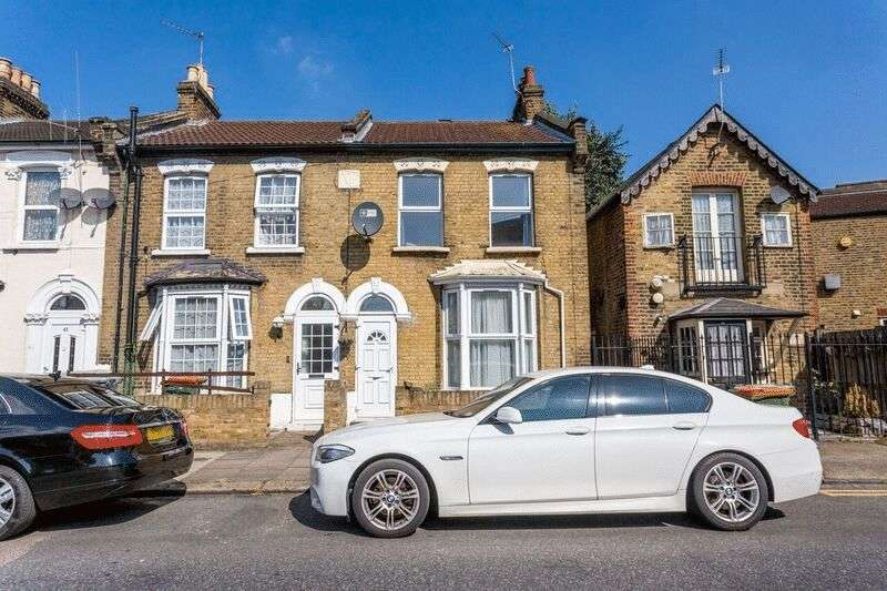 3 Bedrooms House for sale in Bective Road, Forest Gate, E7