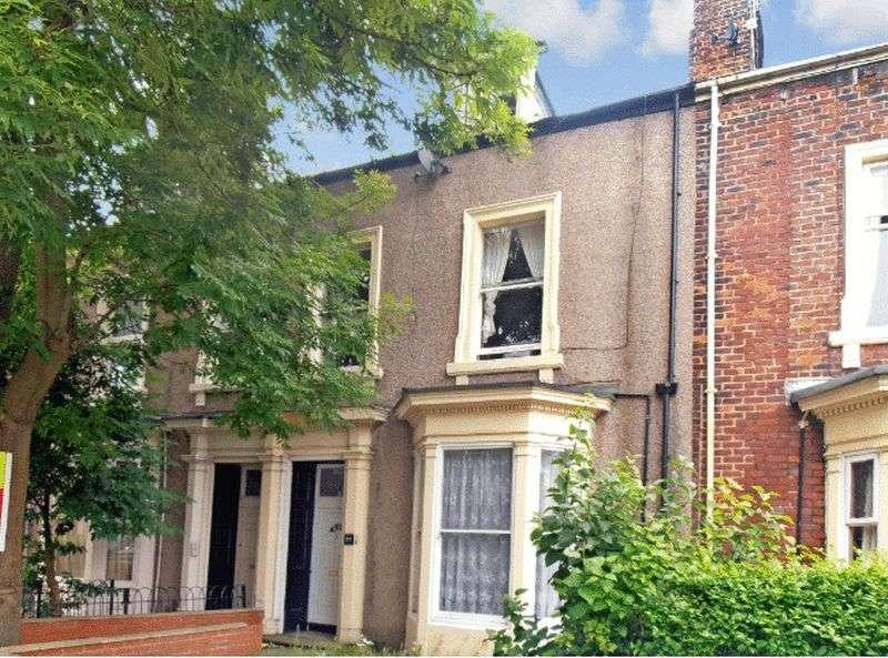 4 Bedrooms House for sale in Argyle Square, Sunderland, SR2