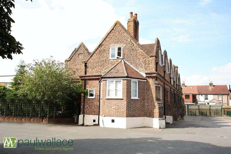 1 Bedroom Flat for sale in Churchgate, West Cheshunt