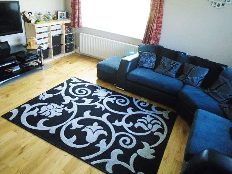 3 Bedrooms Semi Detached House for sale in Whitefield Crescent, Pegswood