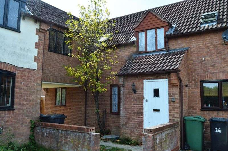 2 Bedrooms Terraced House for sale in Mansfield Mews, Gloucester