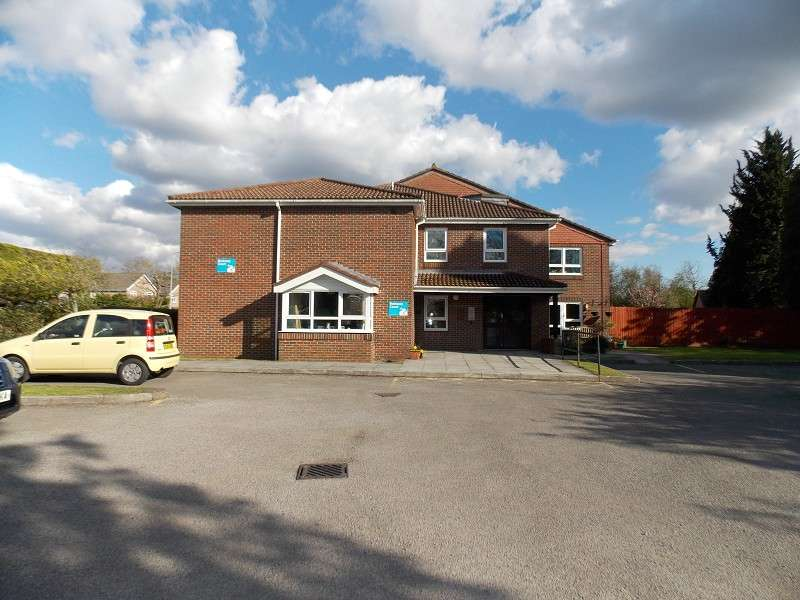1 Bedroom Property for sale in Restway Court, Danescourt, Radyr, Cardiff. CF5