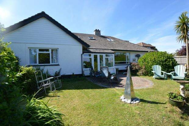 6 Bedrooms Detached House for sale in Laity Lane, Carbis Bay, St Ives, Cornwall