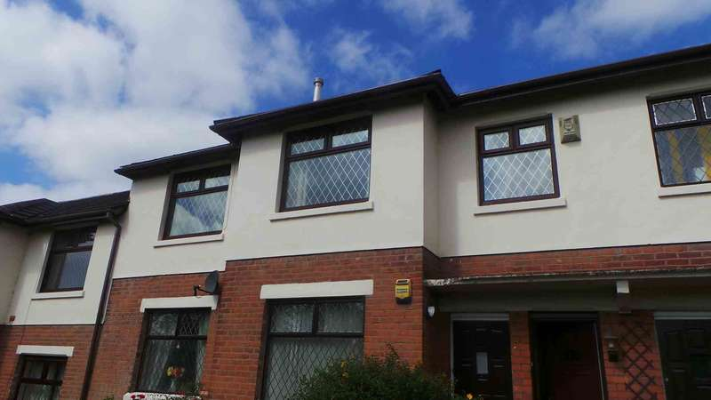 2 Bedrooms Apartment Flat for sale in Waterloo Road, Manchester