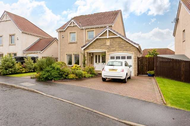 4 Bedrooms Detached Villa House for sale in Taeping Close, Cellardyke, Fife, KY10 3YL