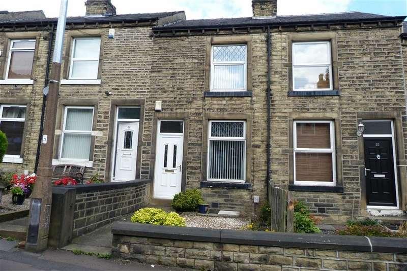 2 Bedrooms Property for sale in 54, Crosland Street, Crosland Moor, Huddersfield