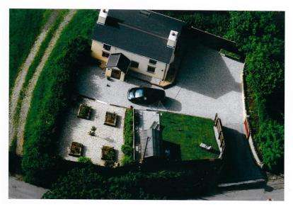 2 Bedrooms Detached House for sale in Callington, Cornwall