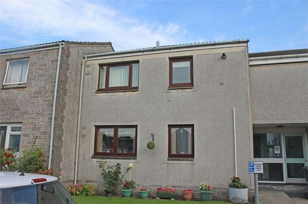 1 Bedroom Flat for sale in Lochancroft Lane, Wigtown, Newton Stewart, Dumfries and Galloway