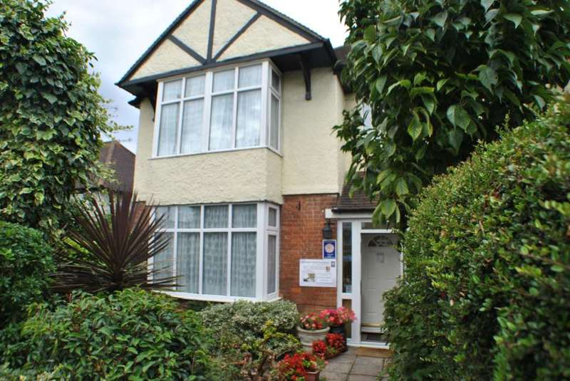 8 Bedrooms Semi Detached House for sale in Sturry Road, Canterbury