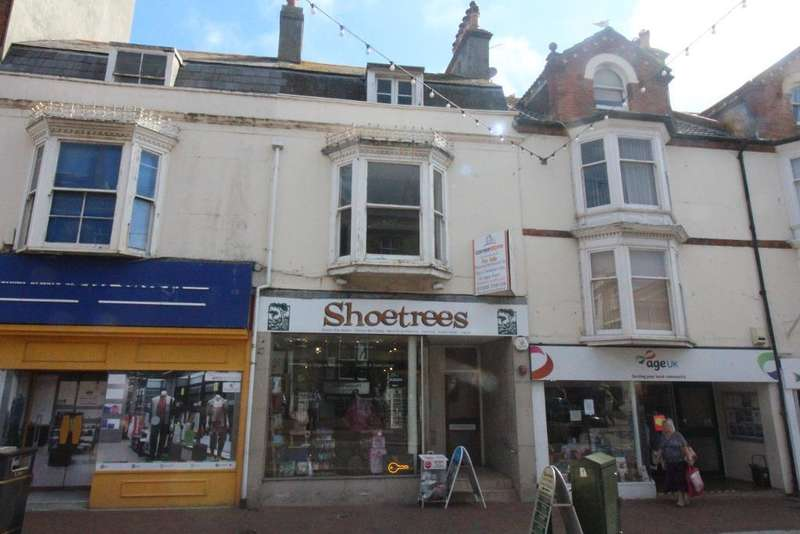Terraced House for sale in Coburg Place, Weymouth, Dorset, DT4 8HP