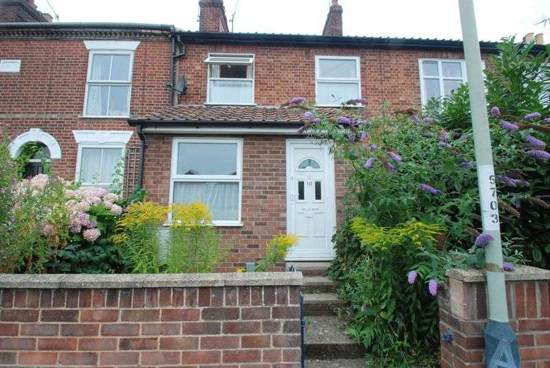 3 Bedrooms Terraced House for sale in Northumberland Street, Norwich
