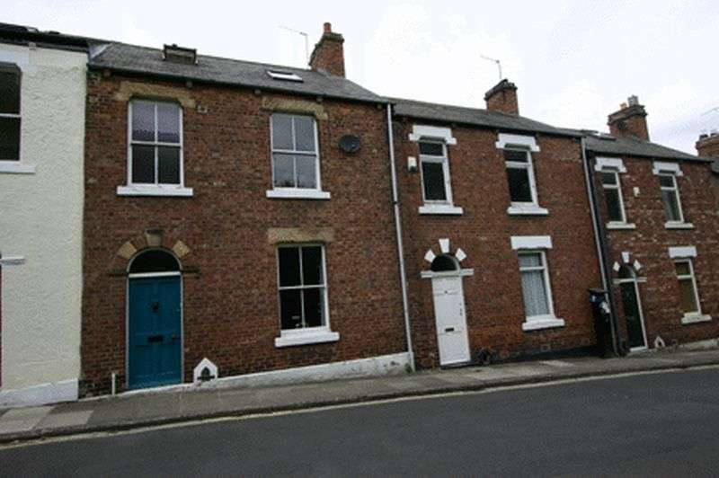 5 Bedrooms Terraced House for sale in Flass Street