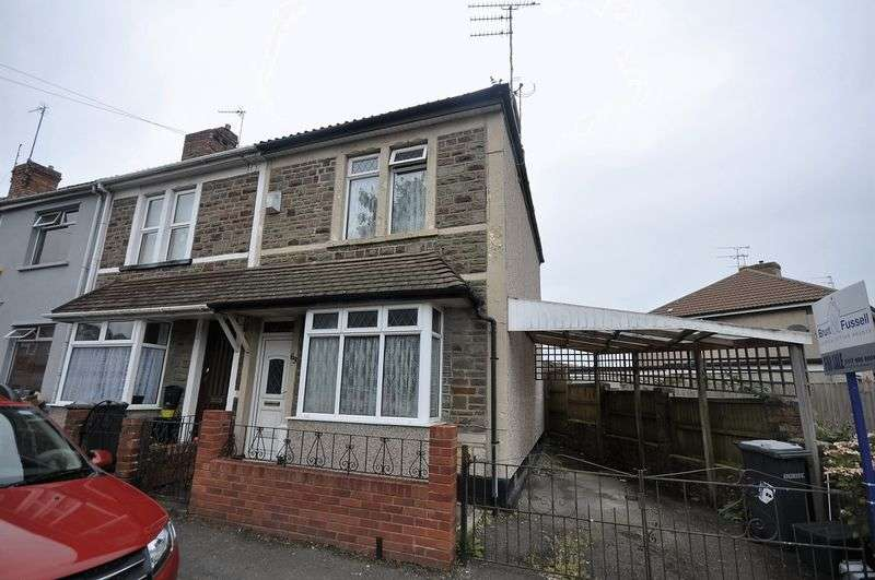 2 Bedrooms House for sale in Jubilee Road, Kingswood