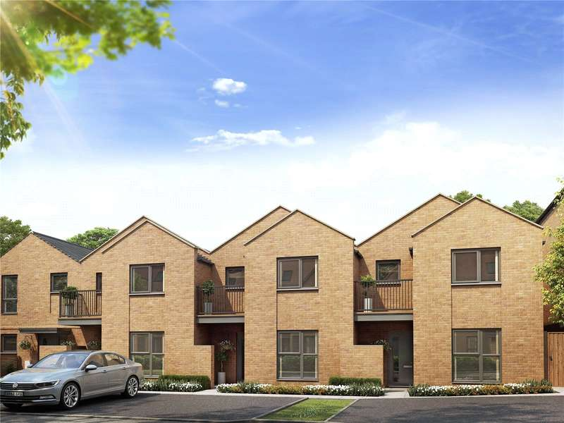 3 Bedrooms Flat for sale in Harrow View West, Harrow View, Harrow, Middlesex, HA2