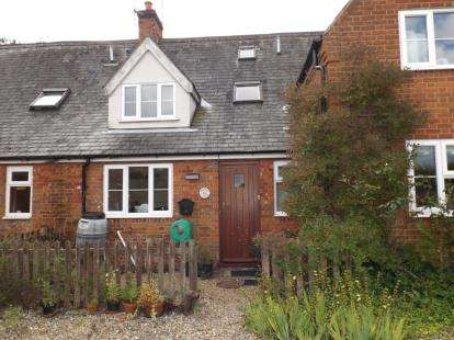 2 Bedrooms Terraced House for sale in Honing, North Walsham, Norfolk