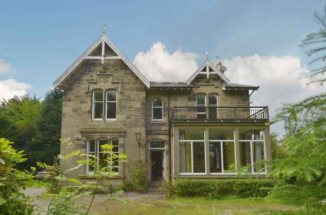 5 Bedrooms Detached House for sale in Erskine Place, Pumpherston, West Lothian, EH53 0LU