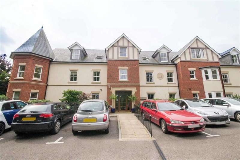 1 Bedroom Property for sale in Cwrt Pegasus, Cardiff Road, Cardiff