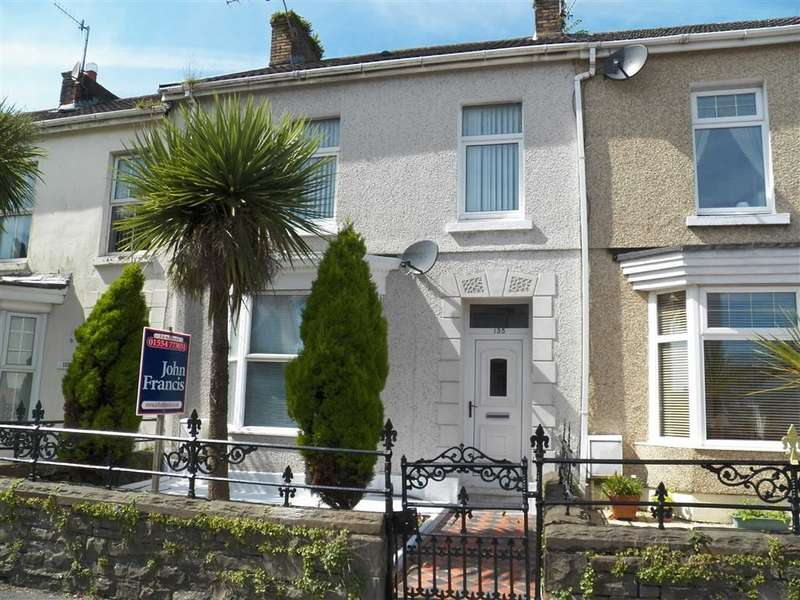 3 Bedrooms Property for sale in Felinfoel Road, Llanelli