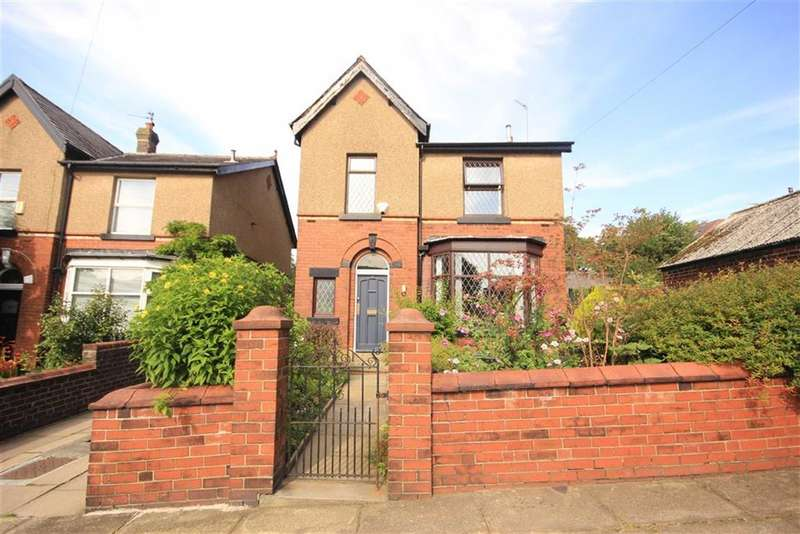 4 Bedrooms Property for sale in Hargreaves Street, Sudden, Rochdale